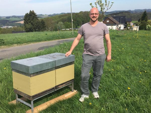 Bienenstock1
